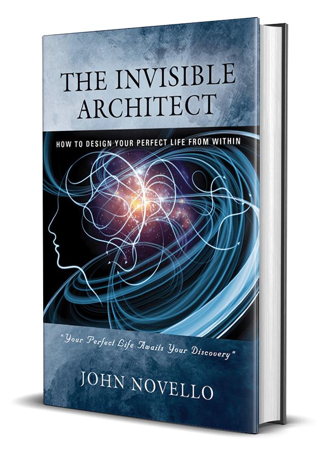 The Invisible Architect by John Novello